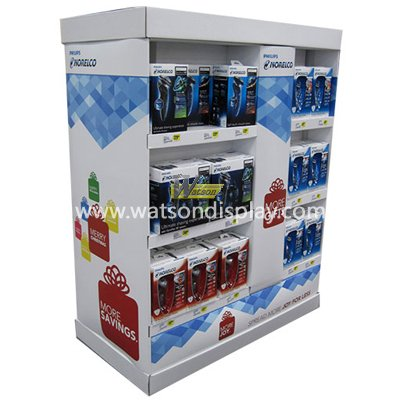 Daily necessities supermarket display stand