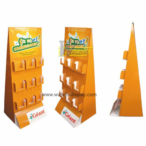 Cardboard greeting card display stand for retail watson printing cardboard greeting card display stand for retail greeting card display stands m4hsunfo